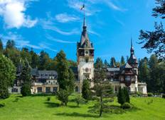 Best of Romania with Privare Tour Guide - 11 Days Tour
