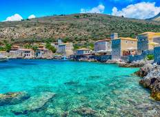 Grand Peloponnese (Self-Drive) - 8 Days Tour