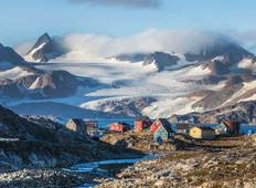 Hiking East Greenland Tour
