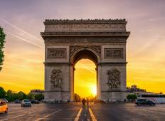 Best of France (Small Group, 13 Days) Tour