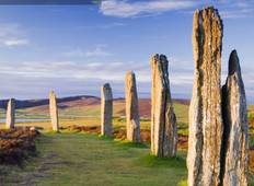 Scotland s Highlands Islands and Cities (Small Group, 13 Days) Tour