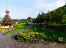 Discover Maramures & Bukovina with Private Tour - 6 Days Tour