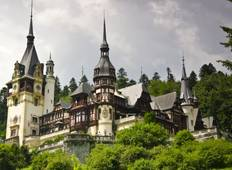 Transylvania Adventure Tour with Private Guide -  3 Days  Tour