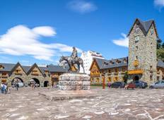 Highlights of Bariloche Tour - 4 Days Tour