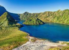 Ultimate Russian Far East & The Kurils 25 Days Tour