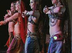 The Art of Turkish Belly Dancing including Certification Tour
