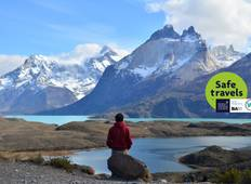 Austral Patagonia, Torres del Paine National Park -  Group Tour Tour