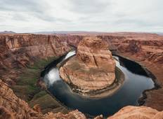 Wonders of the American West (Small Groups, 10 Days) Tour
