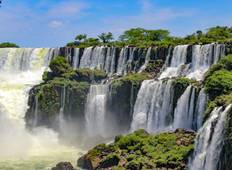 Highlights of Buenos Aires & Northern Cities of Puerto Iguazú & Salta - 10 Days Tour