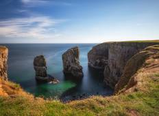 Highlights of the Pembrokeshire Coast Tour