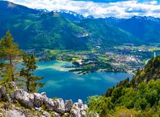 Cycling the Lakes and Rivers of the Salzkammergut Tour