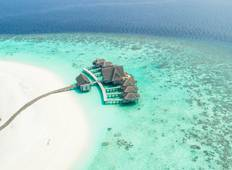 Maldives Luxury Tour