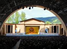 The Italian lakes, the Arena di Verona and the Passion Play in Oberammergau Tour