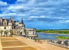 Cycling The Chateaux Of The Loire - Deluxe Tour