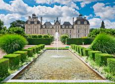 Cycling The Chateaux Of The Loire - Deluxe Short Break Tour