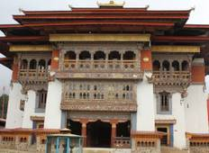 A Remarkable Journey to Bhutan Tour