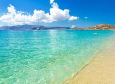 Greek Islands Naxos 10-Day Staycation Tour
