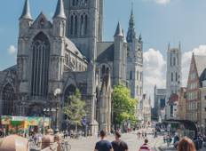 Springtime in Holland & Belgium with 1 Night in Amsterdam for Garden & Nature Lovers Tour