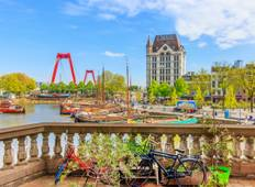 Springtime in Holland & Belgium for Garden & Nature Lovers Tour