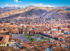 18-to-Thirtysomethings Cusco Mini Adventure Tour