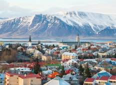 Classic Reykjavik Winter Mini Adventure Tour