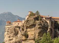 Delphi and Meteora Charming Tour - 3 Days Tour