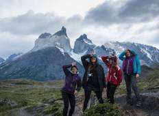 Chilean Fjords and Torres del Paine from Buenos Aires Tour