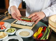 Culinary Internship Program + Cooking & Japanese lessons in Japan Tour