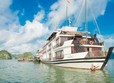 Private Tour: 5 Days The North of Vietnam Tour