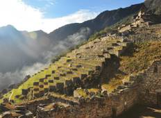 Machu Picchu Trek & Cuzco Adventure 10D/9N Tour