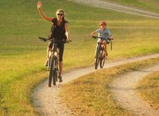 For Young & Old (eBike) Tour