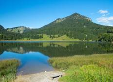 Tegernsee Astronomical Hike in 8 Days Tour