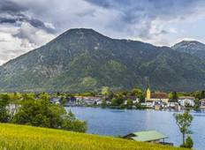 Tegernsee Astronomical Hike in 5 Days Tour