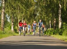 Weser Cycle Path - Sporty 6 days (6 days) Tour