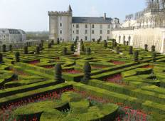 The Loire Valley individually - By bike from Orleans to Saumur (6 days) Tour
