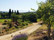 Luberon - Heart of Provence (8 days) (including Aix-En-Provence) Tour