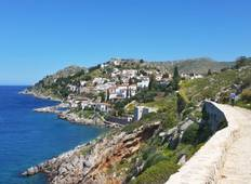 Greece Individual - Poros & Hydra: Pearls in the Saronic Gulf (8 days) Tour