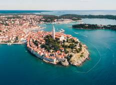 Explore Istria Tour