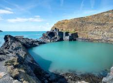 North Pembrokeshire Coast Walk Tour