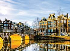 Amsterdam & Jewels of the Rhine Tour