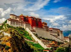 High Road of Tibet Tour