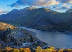 Wales: Snowdonia & Surrounds Tour