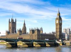 London & Country (8 destinations) Tour