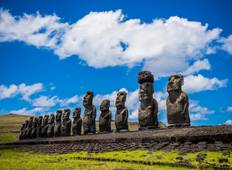 Easter Island Adventure Tour - 4 Days  Tour
