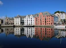 Spectacular Norway Tour