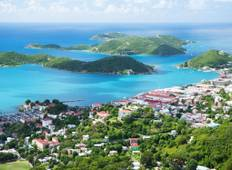 Enjoy Virgin Islands Tour