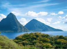 Enjoy St Lucia Tour