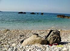 Trekking on Lycian Way Tours around Kaş 7nights 8days Tour