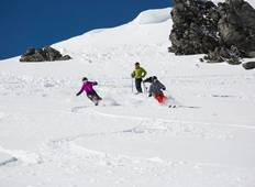5 Day Queenstown Ski Break Tour