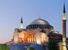 Mykonos, Gallipoli & Essence of the Black Sea 2023 (Start Istanbul, End Athens (Piraeus)) Tour